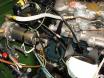 Throttle linkage detail January 2012