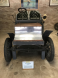 Days of future Past! 1903 electric car at Caister Car Collection