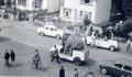 """Elephant 80"""" underway 016100371 10/50"""
