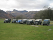 The camp site at Langdale
