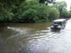 Swanage Run - Water Crossing
