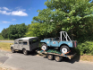 Heavy haulage 107 Station Wagon